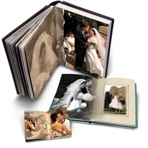 Foto Studio Art - Wedding book